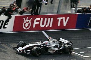Extra onboard felvételek az F1 V10-es korszakából: ezt hallanod kell!