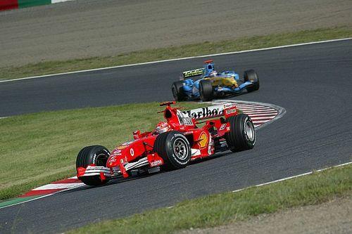 Alonso pode bater recorde de Schumacher até fim de 2018