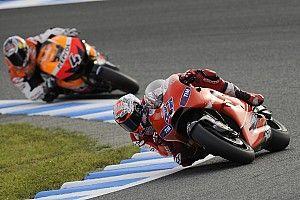 Galería: todos los ganadores de MotoGP en Motegi