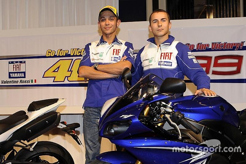 """ロッシは10年後も現役? MotoGPライダーの""""10年チャレンジ"""""""