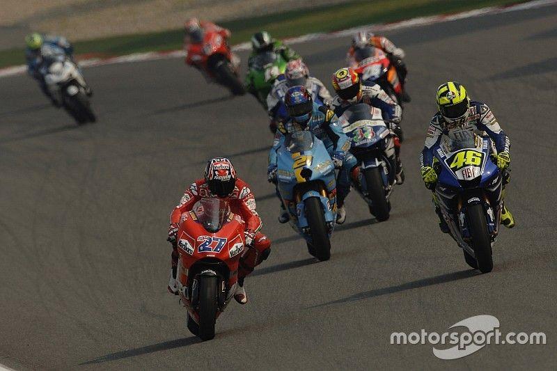 Zarco compara sua situação atual na KTM com Stoner na Ducati