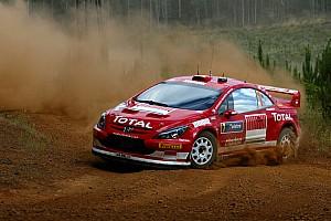 El fin de ciclo para Peugeot en el WRC