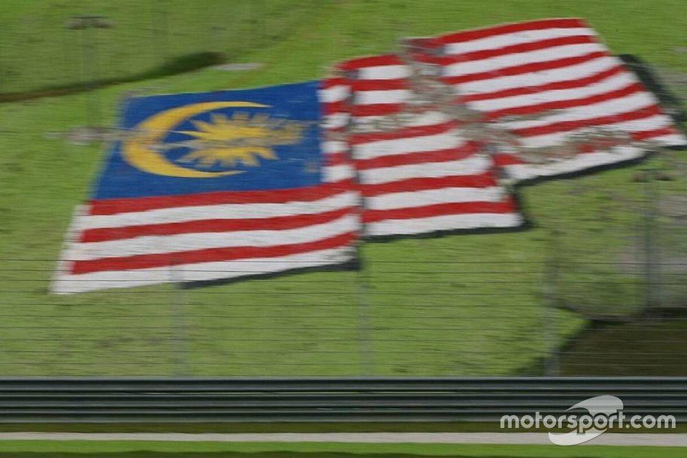 Три гонки в Англии и возвращение Малайзии. Новые слухи о календаре Ф1