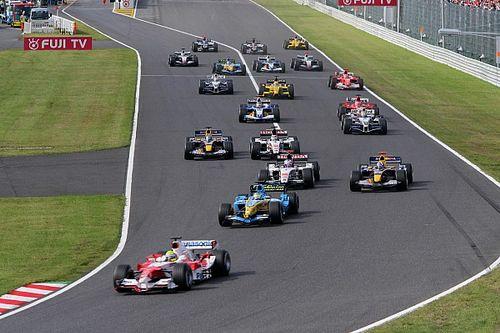 リバースグリッド予選レースは、F1を救うのか……2005年F1日本GPを例に検証