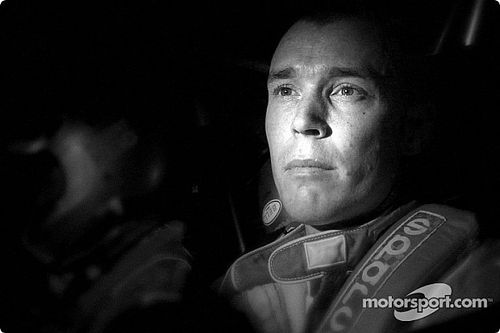 WRC: 25 novembre, la data più bella e tragica di Richard Burns