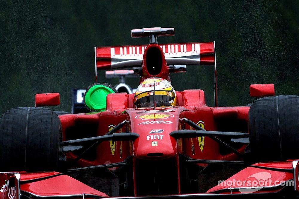 F1 tarihinde bugün: Ferrari, Massa'nın yerine Badoer'i geçiriyor