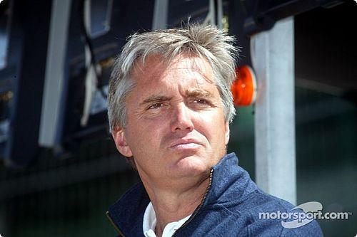 """Cheever: """"Che sogno girare a 19 anni con la Ferrari F1!"""""""
