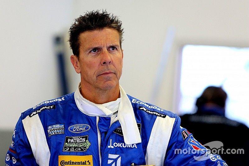 Pruett será el Grand Marshal de las 24 Horas de Daytona