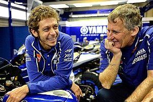 """Rossi est """"peut-être resté un peu trop longtemps"""", selon Burgess"""
