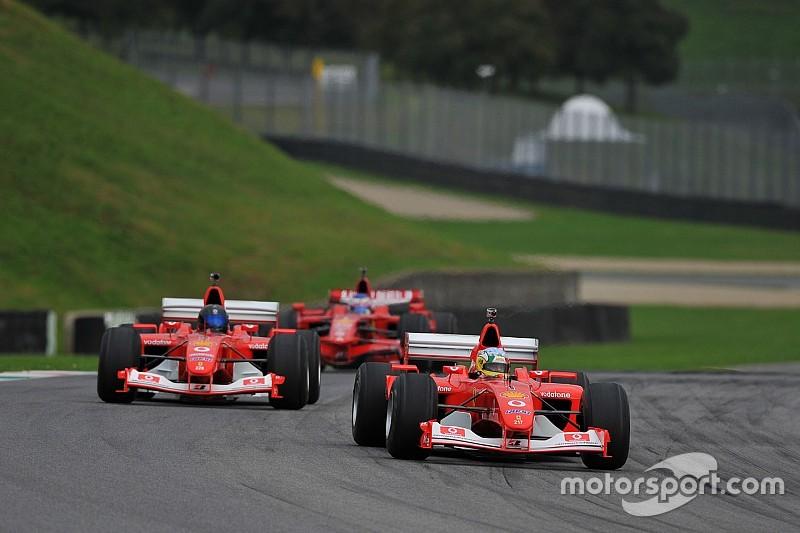 Уайтинг счел маловероятным появление третьих машин в Ф1