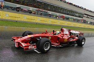 La despedida de Ferrari a Felipe Massa