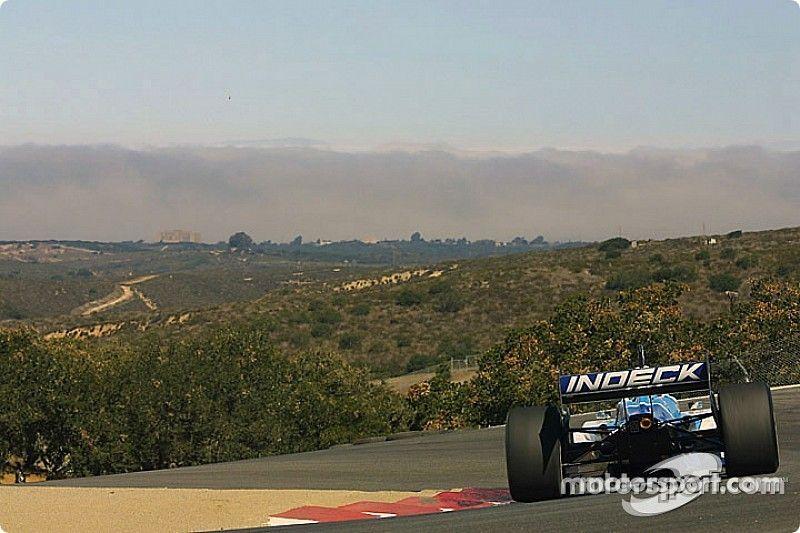 IndyCar finale to feature Firestone as title sponsor