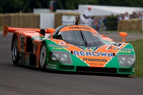 マツダ787Bル・マン優勝車のスポンサーで知られる「レナウン」が経営破綻。コロナの影響