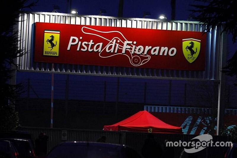 Coronavirus : Ferrari et Pirelli reportent un test en Italie