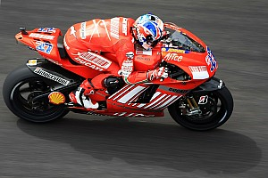 """Lorenzo über Stoners Titel mit Ducati: """"20 bis 35 PS mehr als die anderen"""""""