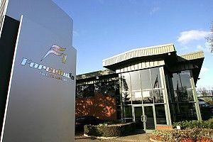 Force India prévoit de construire une nouvelle usine