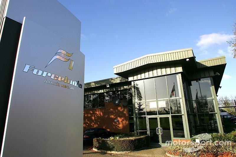 Стролл решил построить новую базу для Force India
