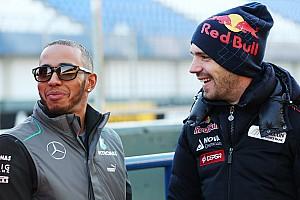 Вернь: Хэмилтону стоит перейти в Формулу Е