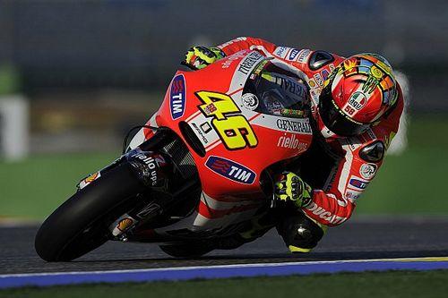 Traum in Rot: Alle MotoGP-Bikes von Ducati seit 2003