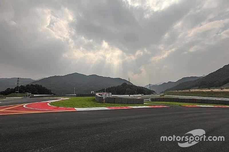 South Korea's Inje Speedium joins 2020 WTCR calendar