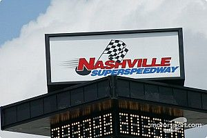 NASCAR Cup Series gets a new race in Nashville for 2021