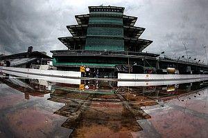 Gordon hat Indianapolis im Griff: Brickyard 400 erst am Montag