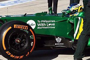 Формула 1 начала подготовку к Гран При Филиппин
