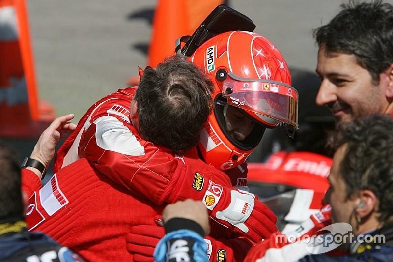 Todt: İnsanlar Schumacher'in huzur içinde yaşamasına izin vermeli