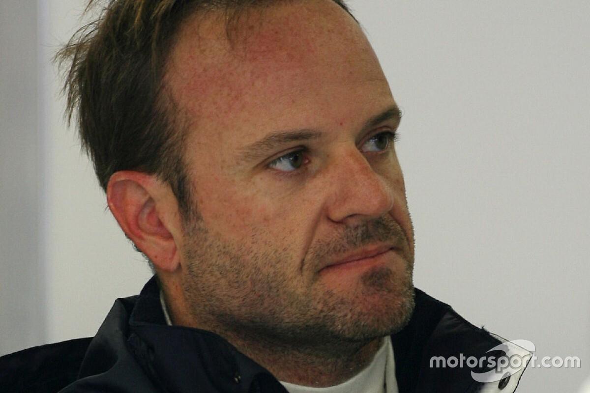 """El día de furia de Barrichello: la vez que se volvió """"loco"""""""