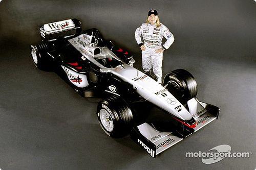Las pilotas que han conducido un Fórmula 1
