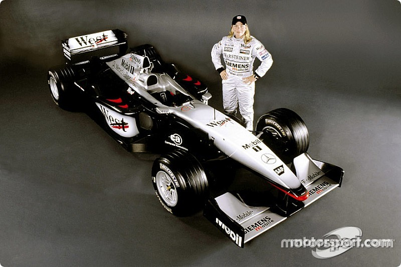 Las mujeres piloto que han conducido un Fórmula 1