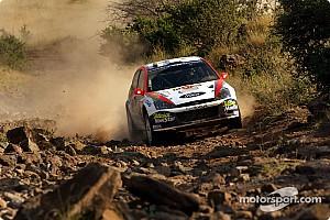 Rally Safari se alista para el regreso del WRC