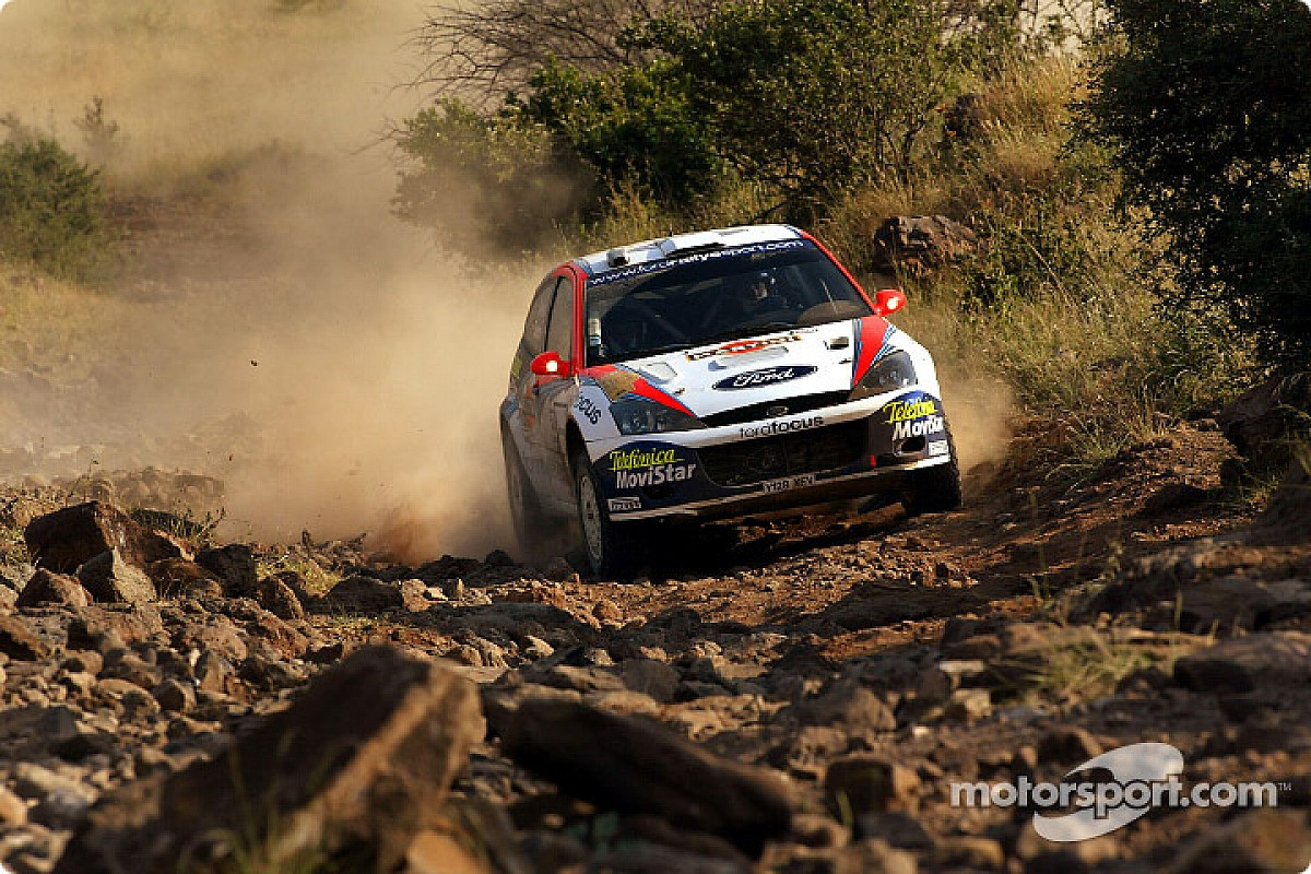 WRC: ecco il percorso dell'edizione di ritorno del Safari Rally
