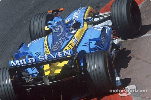 Trulli egyetlen F1-es győzelme, és hol máshol, mint Monacóban: az a motorhang!