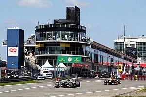 Jednak Nürburgring?