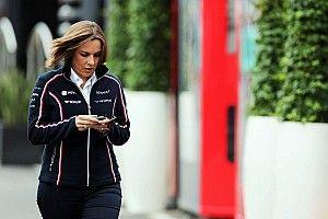 A Williams cáfol, maradna a Mercedesnél