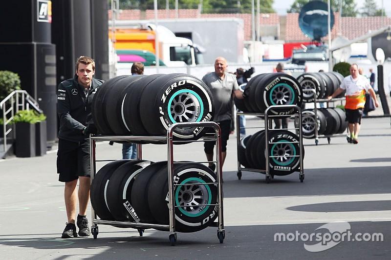 Újabb standard alkatrészre írt ki tendert az FIA