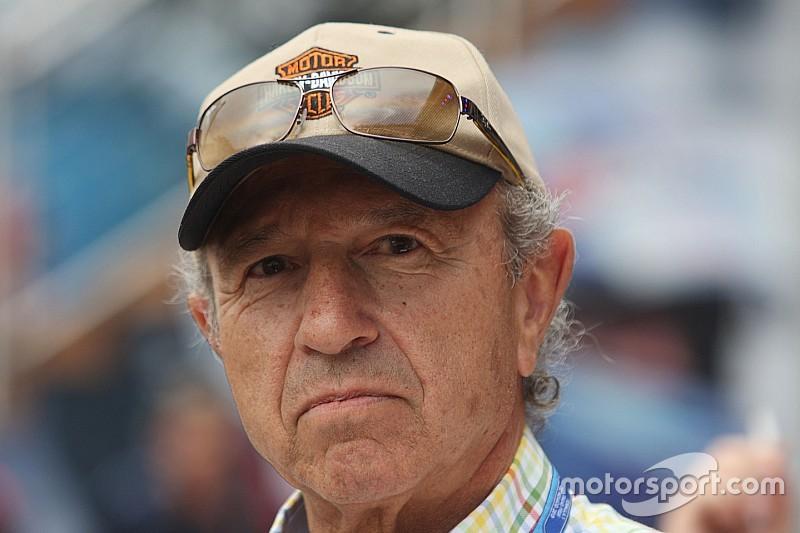 Lauda era el más honesto y más complicado para trabajar: Jo Ramírez