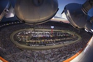 NASCAR Roundtable: What makes the Bristol night race special
