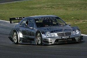 El DTM le tira la caña a Valentino Rossi para 2022