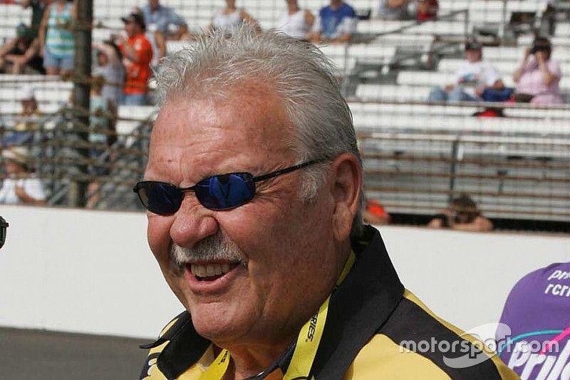 Safety pioneer Bill Simpson dies aged 79