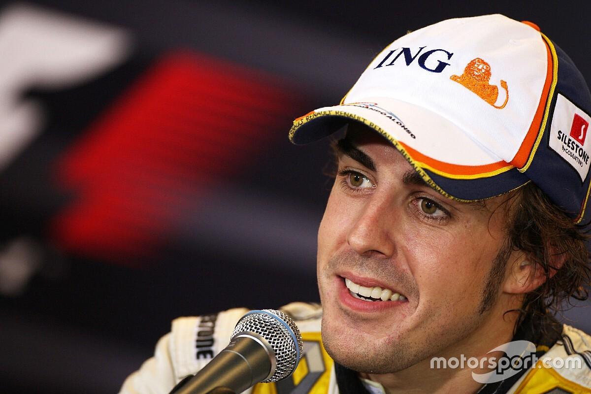 Saiba como Alonso poderia ter ido para a Brawn GP na F1 em 2009