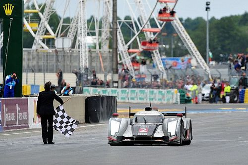 Kijktip van de dag: Le Mans-documentaire 'TRUTH IN 24 II' uit 2011