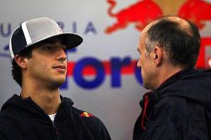 «Никогда этого не пойму». Тост о переходе Риккардо из Red Bull в Renault
