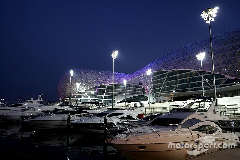 Près de 50 F1 mises aux enchères en fin d'année