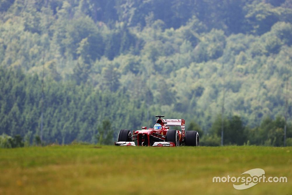 ¿Por qué se llama GP de Eifel de F1 la carrera de Nürburgring?