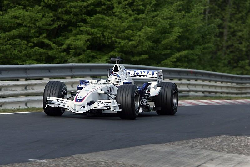 """Formel 1 auf der Nordschleife? Sebastian Vettel: """"Auf geht's!"""""""
