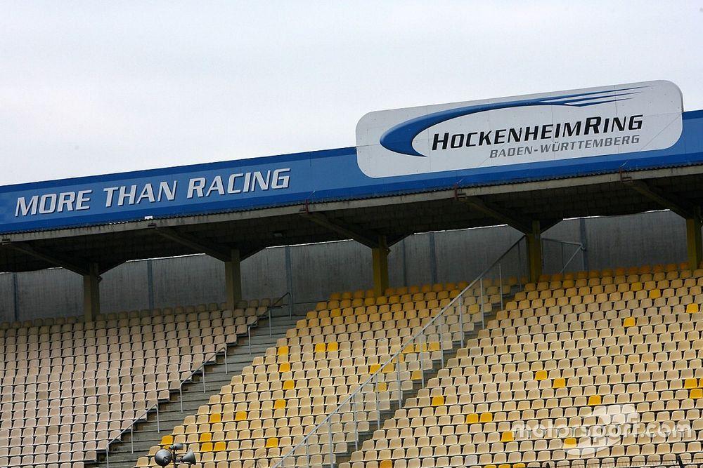 Хоккенхайм официально признал: гонки Формулы 1 не будет