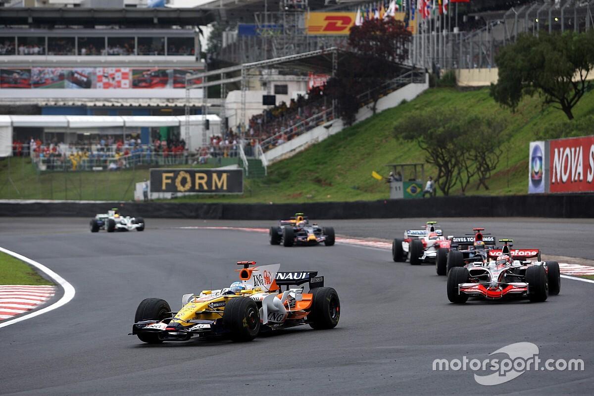 Ex-companheiro de Alonso e Hamilton descreve espanhol como mais implacável e inglês mais educado