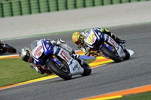 Galería: todos los ganadores de 500/MotoGP en Valencia